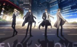 انمي ليك AnimeLek koi-to-producer-evol-love-والاخيرة12-الحلقة