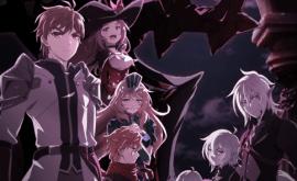انمي ليك AnimeLek king-s-raid-ishi-wo-tsugumono-tachi-17-الحلقة