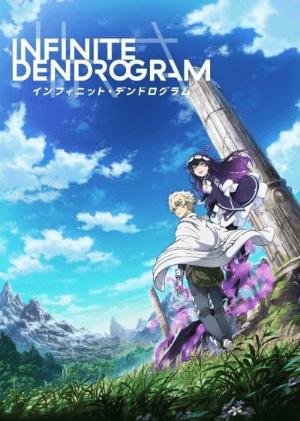 infinite-dendrogram