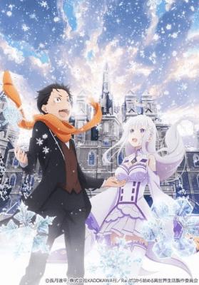 re-zero-kara-hajimeru-isekai-seikatsu-memory-snow