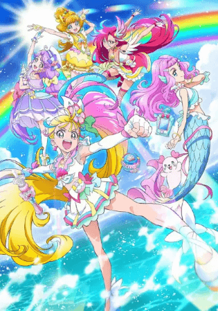 tropical-rouge-precure