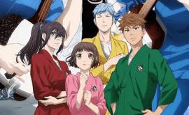 انمي ليك AnimeLek mashiro-no-oto-11-الحلقة