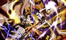 انمي ليك AnimeLek shaman-king-2021-11-الحلقة