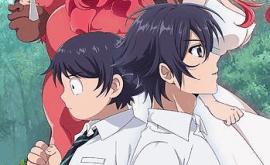 انمي ليك AnimeLek shinka-no-mi-shiranai-uchi-ni-kachigumi-jinsei-4-الحلقة