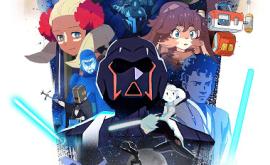 انمي ليك AnimeLek star-wars-visions-1-الحلقة