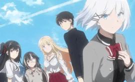 انمي ليك AnimeLek tantei-wa-mou-shindeiru-4-الحلقة