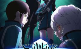 انمي ليك AnimeLek world-trigger-3rd-season-3-الحلقة